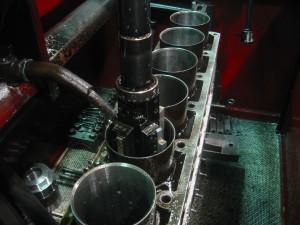 rectificacion de motores orense