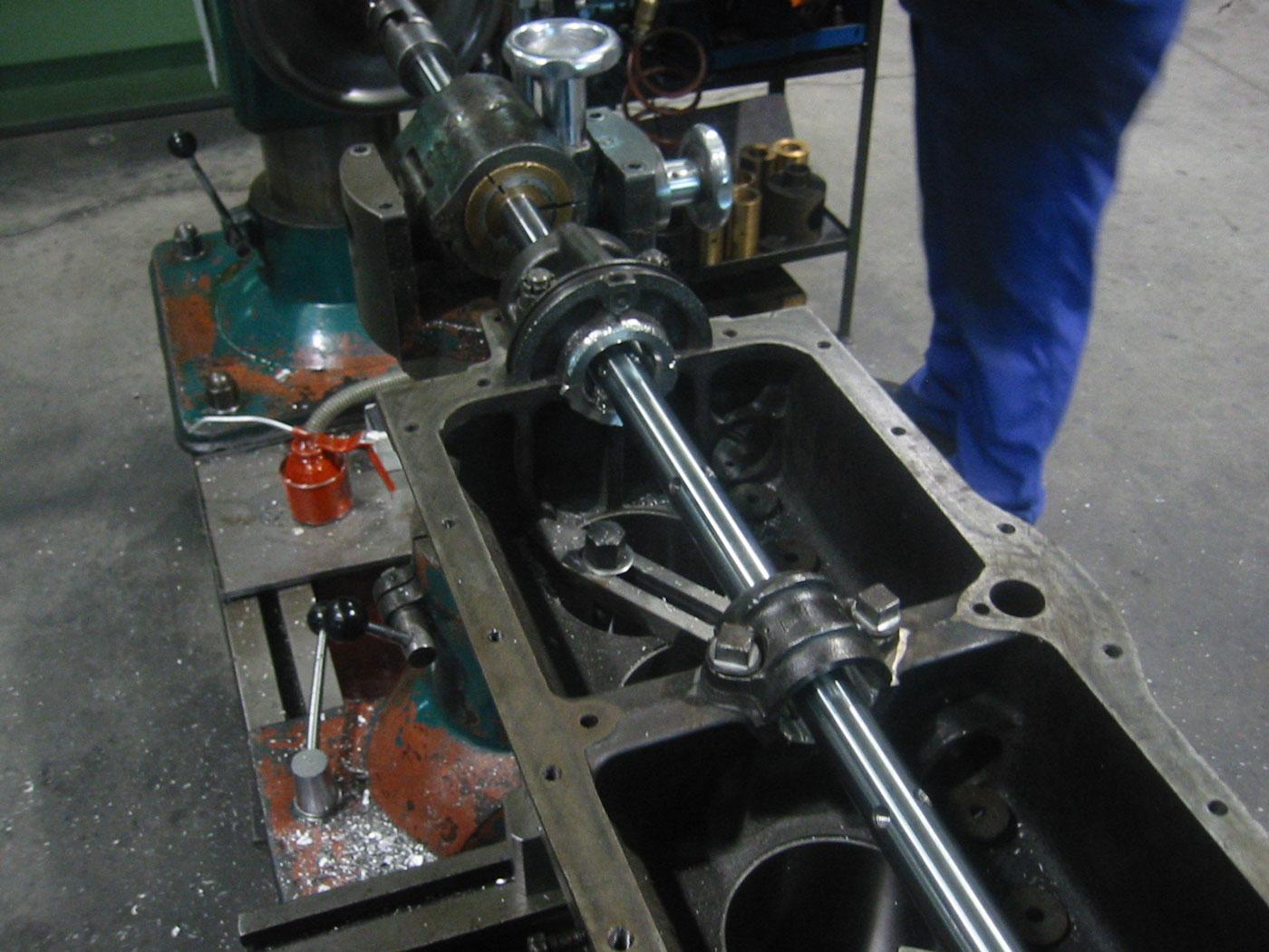 reparaciones industriales