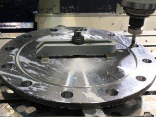 fabricacion de piezas galicia