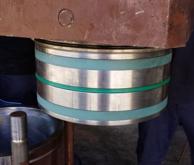 Reparación cilindros hidráulicos