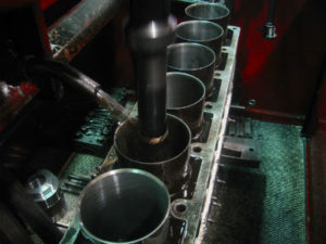 Rectificados de motores